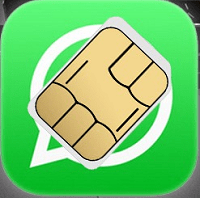 How To Activate Whatsapp Without Sim Card